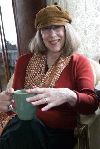 Peggy Cloy